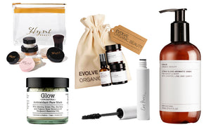5 Natural Beauty Gift ideas for the Green Beauty Newbie