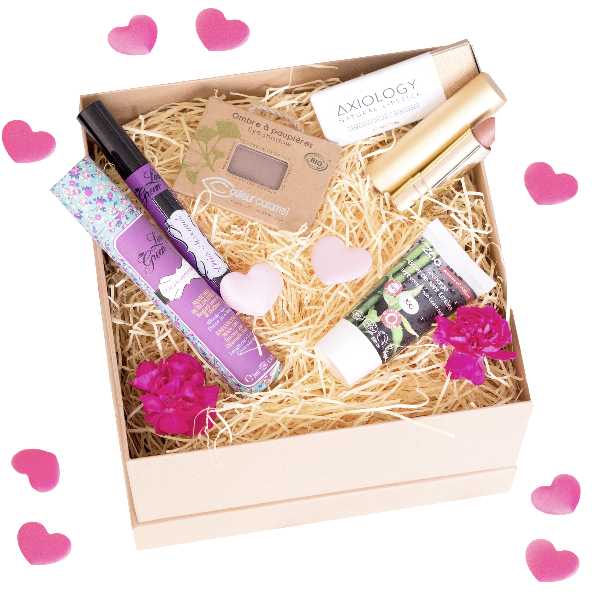 Valentine S Day Organic Beauty Gift Ideas For Her Glow Organic
