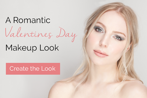A Romantic, Smoky Eye for Valentines Day