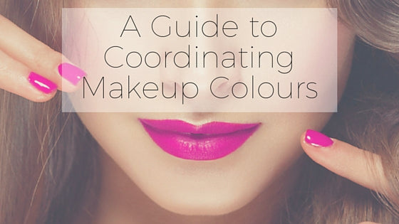 Coordinating-Makeup-Colours