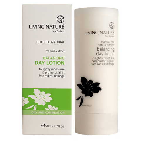 living-nature-balancing-day-lotion