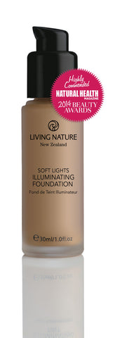 living-nature-soft-lights-illuminating-foundation