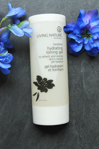 Living-Nature-Hydrating-Toning-Gel