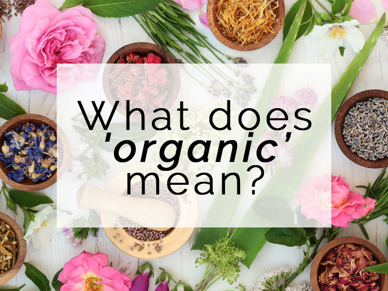 what-does-organic-mean?