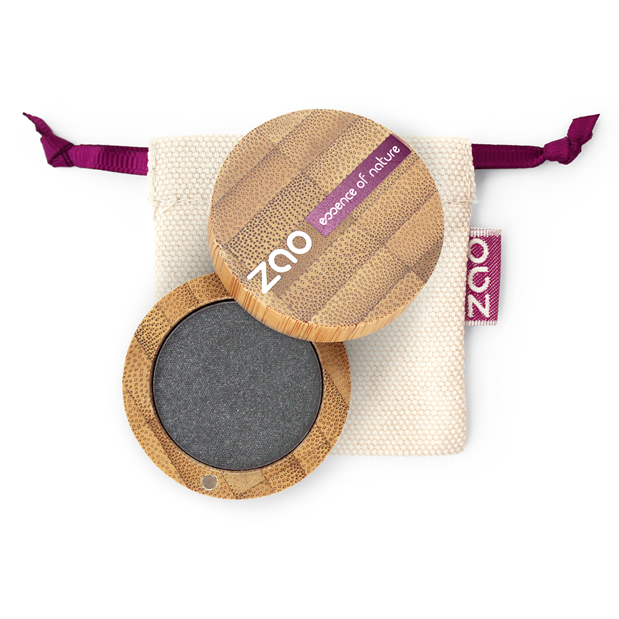 ZAO-Makeup-Pearly-Eyeshadow-110-Metal-Grey