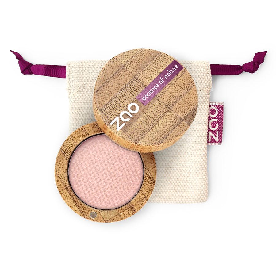 ZAO-Makeup-Matte-Organic-Eyeshadow-204-Golden-Old-Pink