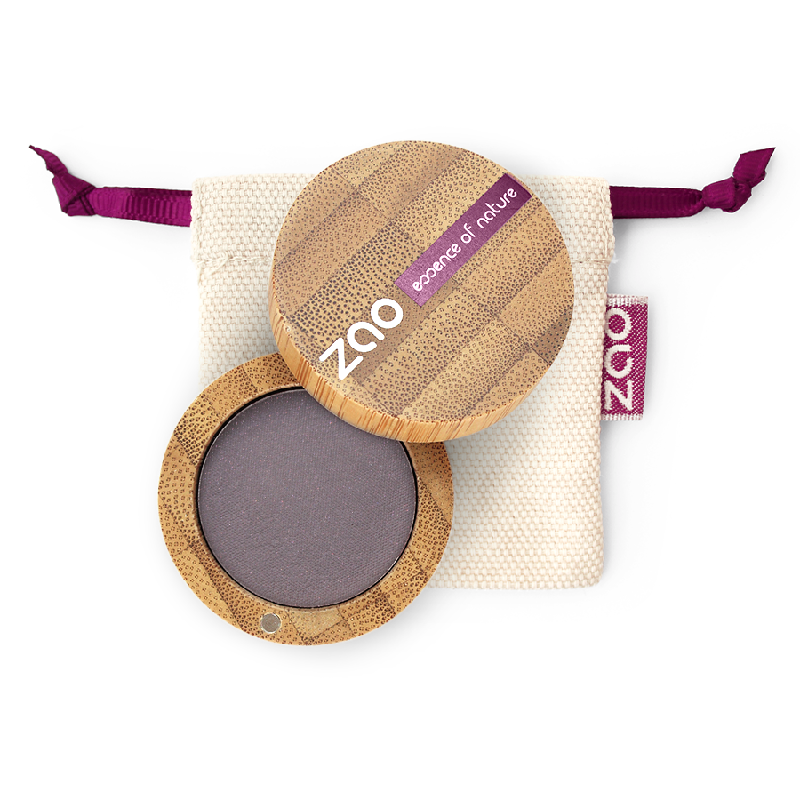 ZAO-Makeup-Matte-Organic-Eyeshadow-205-Dark-Purple