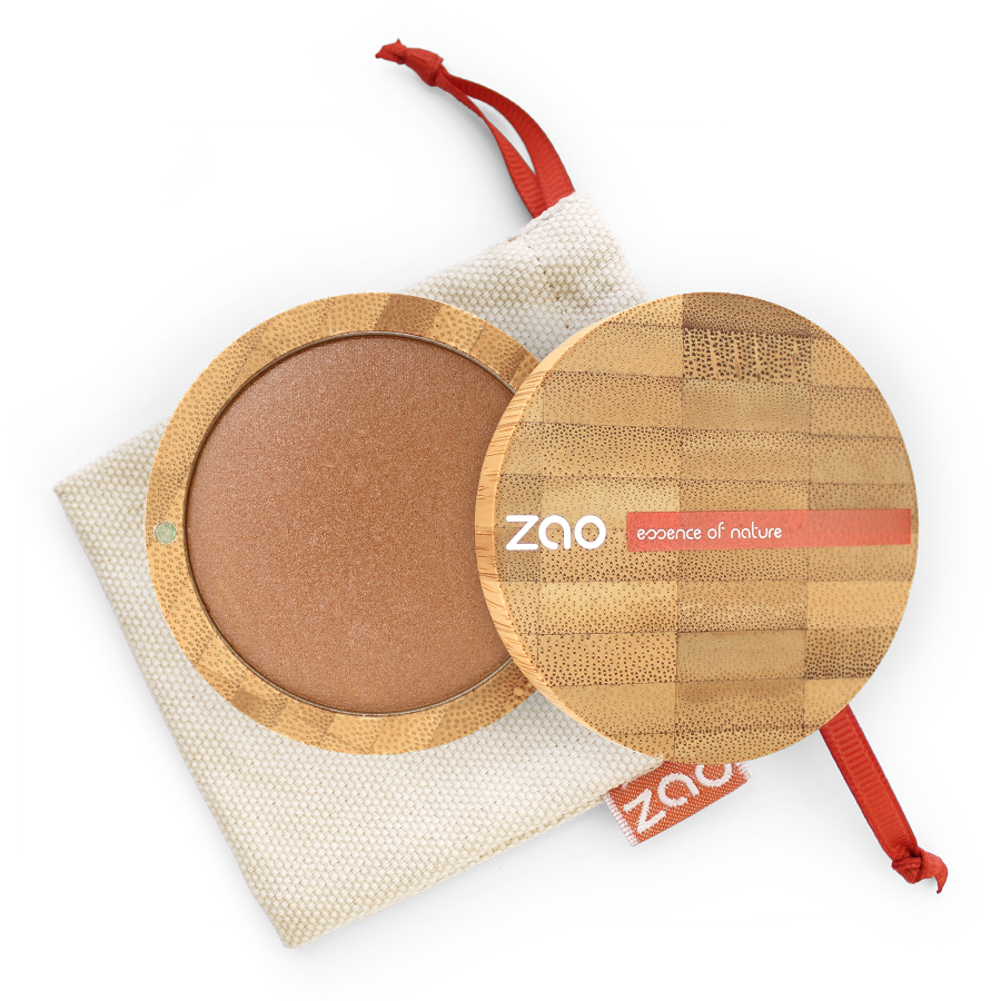 ZAO-Makeup-343-Golden-Bronze-Mineral-Cooked-Powder
