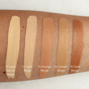 couleur-caramel-compact-foundation-swatches