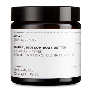 Evolve-Beauty-Tropical-Blossom-Body-Butter-120ml
