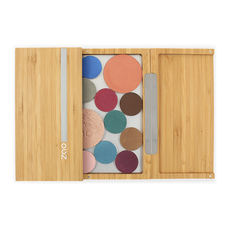 ZAO-Makeup-Large-Bamboo-Magnetic-Makeup-Palette