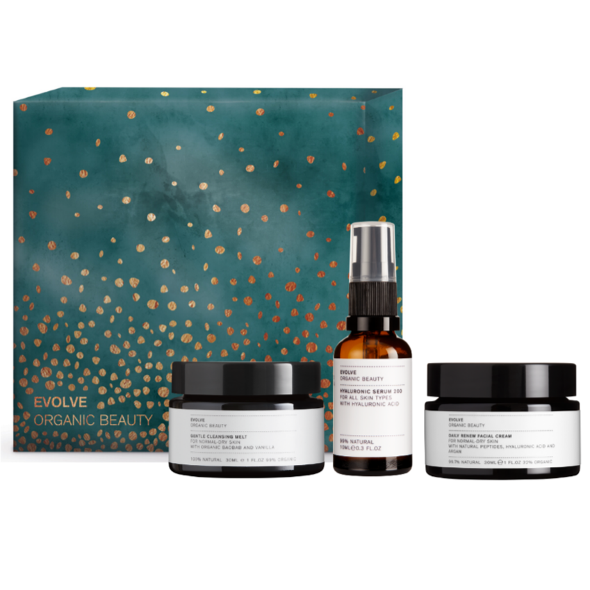 Evolve Beauty - Hydration Heroes Gift Set