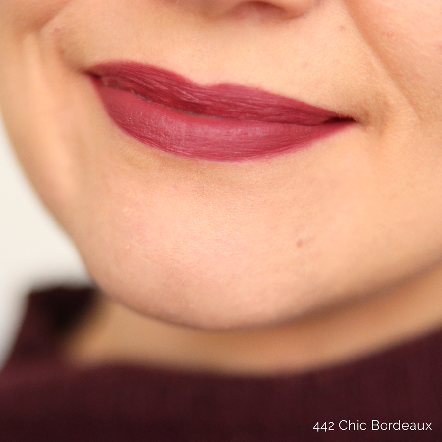 ZAO-Makeup-Lip-Ink-442-Chic-Burgundy-Swatch