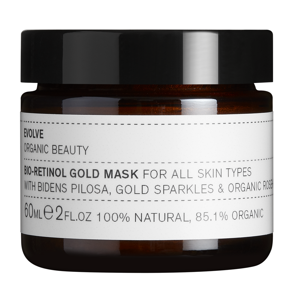 Evolve-Beauty-Bio-Retinol-Gold-Mask-UK