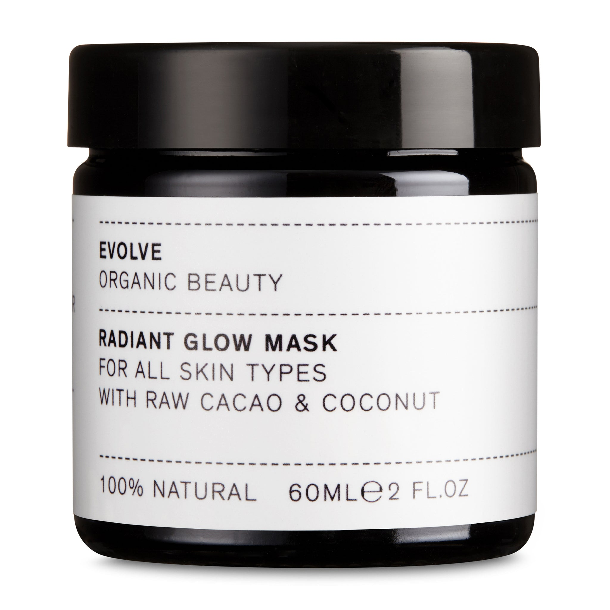 Evolve-Beauty-Radiant-Glow-Mask-UK