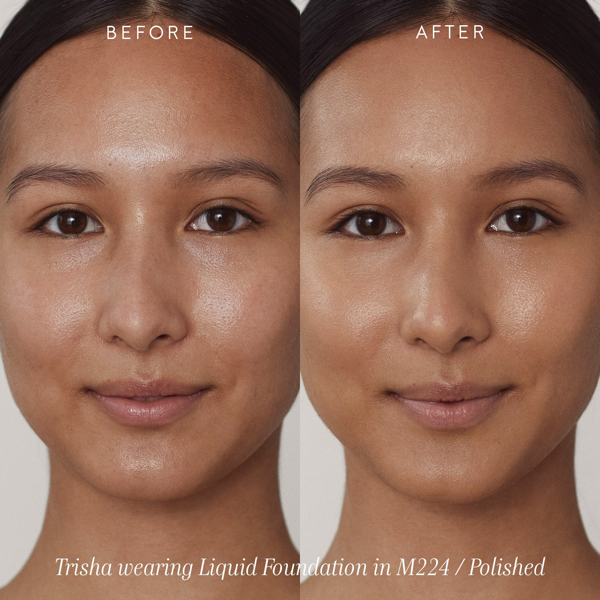 Kjaer-Weis-Invisible-Touch-Liquid-Foundation-Before-and-After-M224-Polished