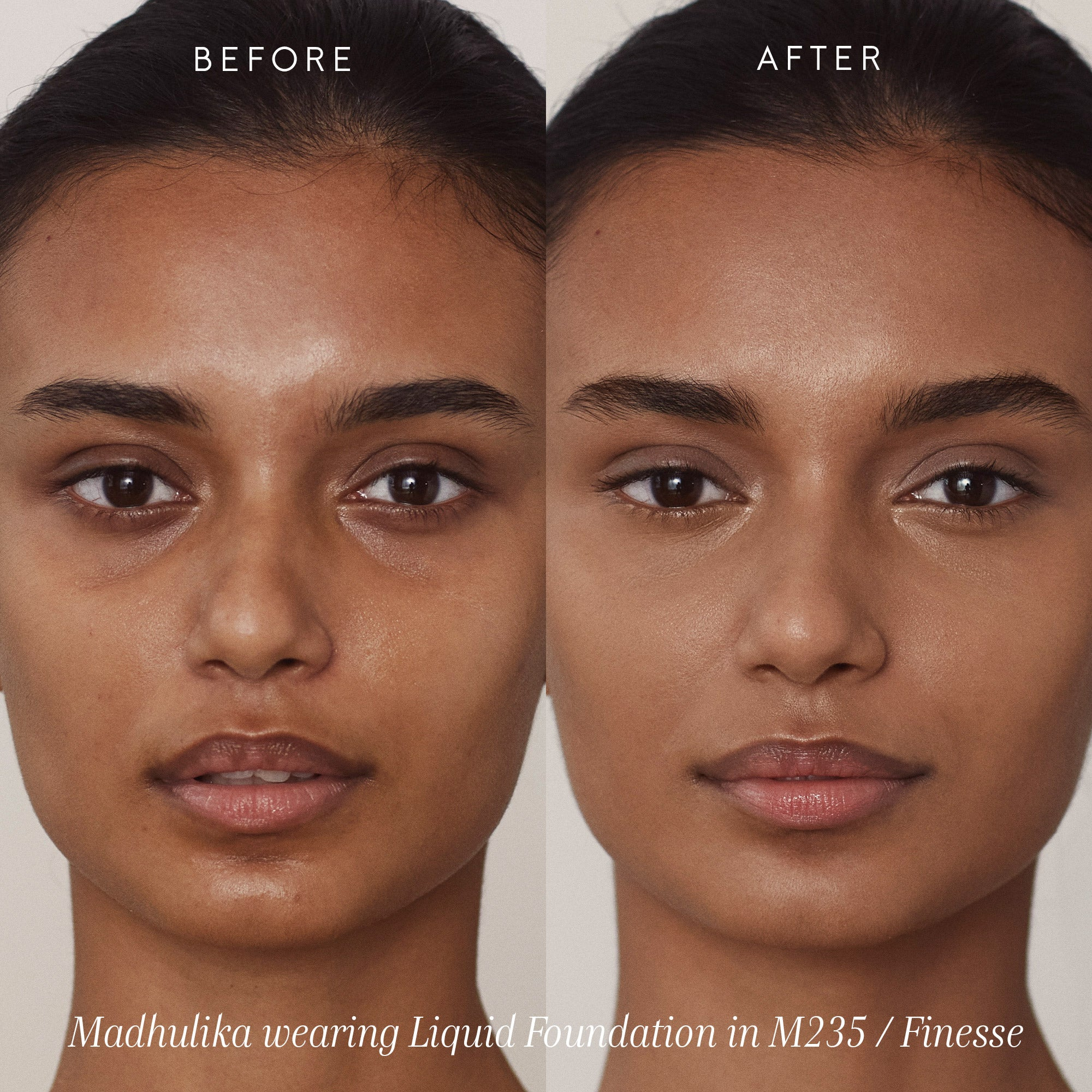 Kjaer-Weis-Invisible-Touch-Liquid-Foundation-Before-and-After-M235-Finesse