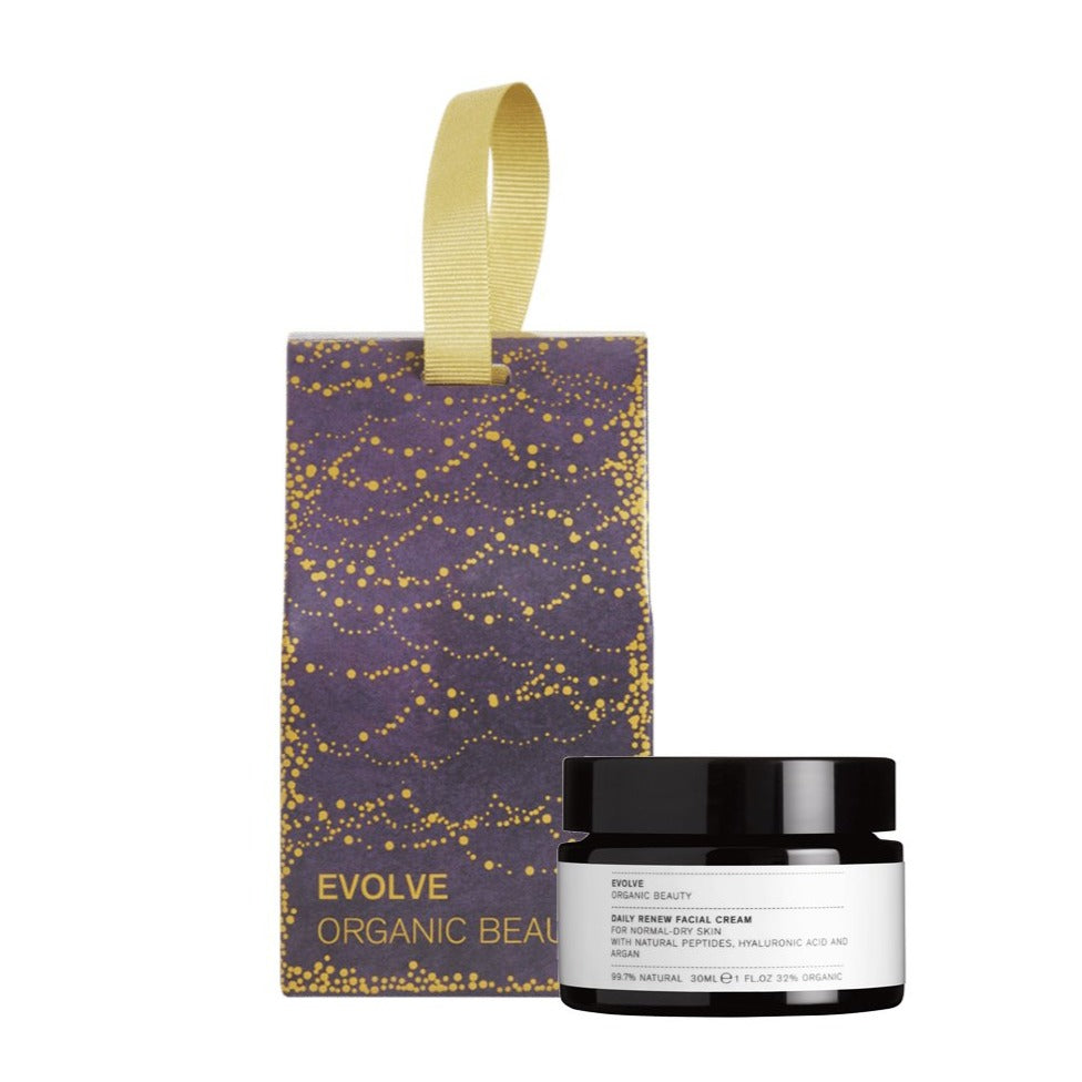 Evolve Beauty - Nourish Stocking Filler