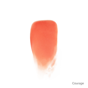 Kjaer-Weis-Lip-Gloss-Courage-Swatch