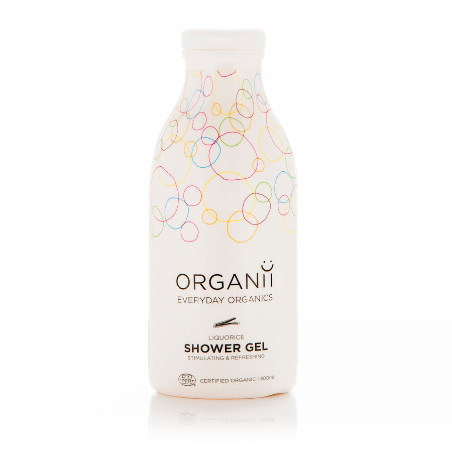 Organii-Organic-Liquorice-Shower-Gel-300ml