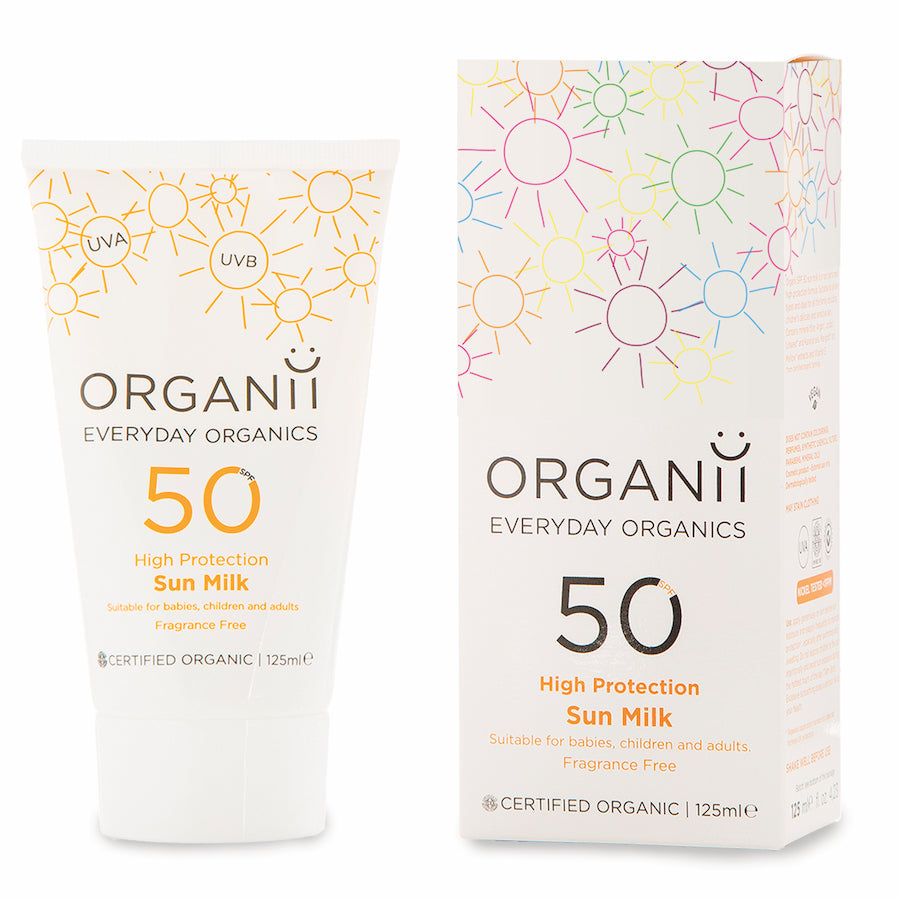 Organii-Sun-Milk-SPF-50-UK