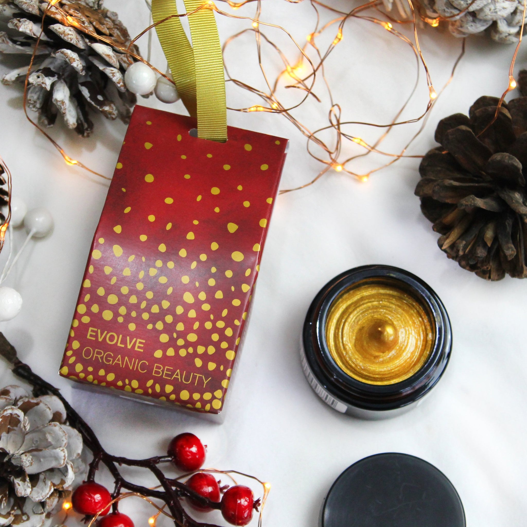 Evolve Beauty - Glow Stocking Filler