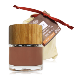 ZAO Makeup - Silk Foundation 30ml