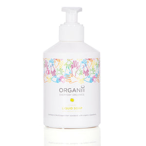 Organii-Liquid-Soap-Citrus-300ml