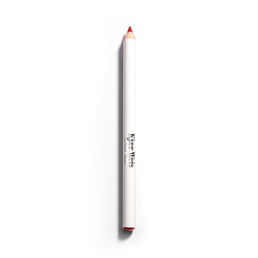 Kjaer-Weis-Lip-Pencil-Classic-Red