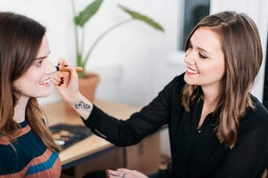 Organic-Makeup-Lesson-Brighton