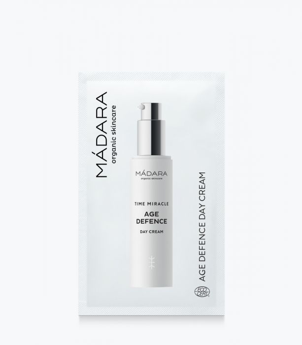 Madara - Time Miracle Age Defence Day Cream Sample
