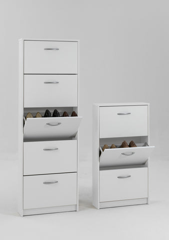 Furniture: Shoe Storage
