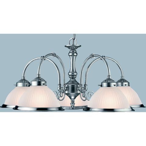Marco Tielle New York Diner Range. Satin Silver Ceiling Light. Opaque Glass, [product_variation] - Freedom Homestore