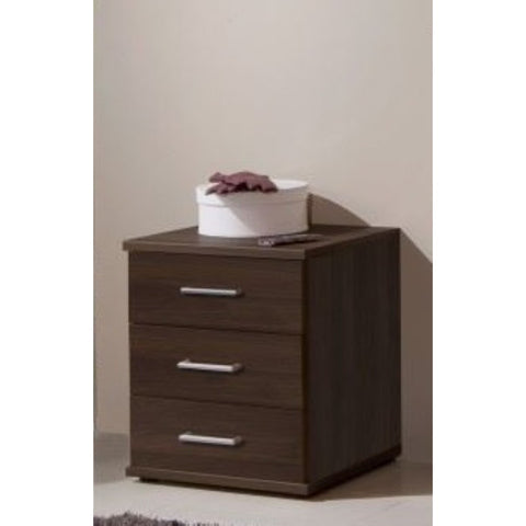 Qmax German Made Bedroom Furniture - Ambassador Cabinet Range - French Walnut, [product_variation] - Freedom Homestore