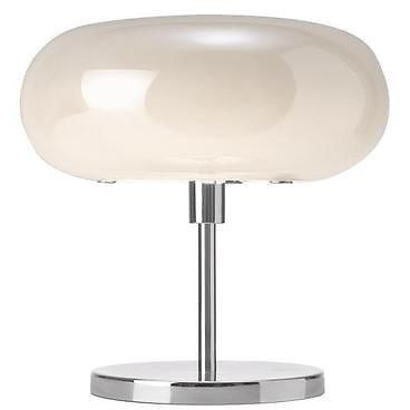 *Clearance* Sompex 'Opal Pearl' Pearl Effect Table Lamp Light