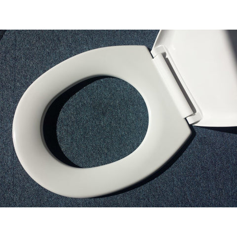 Man / Woman / Unisex Design Novelty Thermoset Plastic Toilet Seat. Male/Female Sign., [product_variation] - Freedom Homestore
