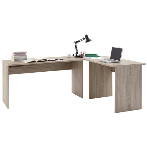 'Tillie' Range of Large Corner Fit Computer/PC Desks/Tables, [product_variation] - Freedom Homestore