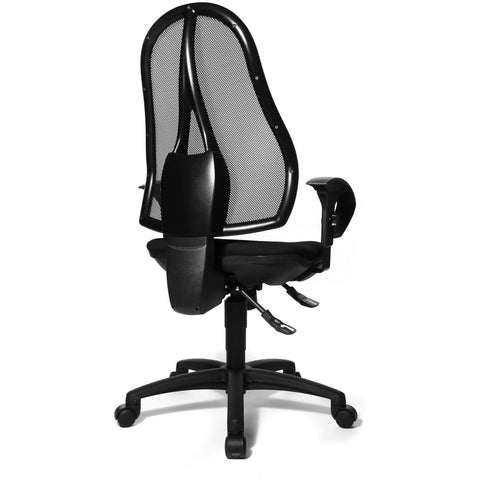 TopStar Premium Office Chair - Open Point SY - OP20UG20E - Mesh Back, [product_variation] - Freedom Homestore