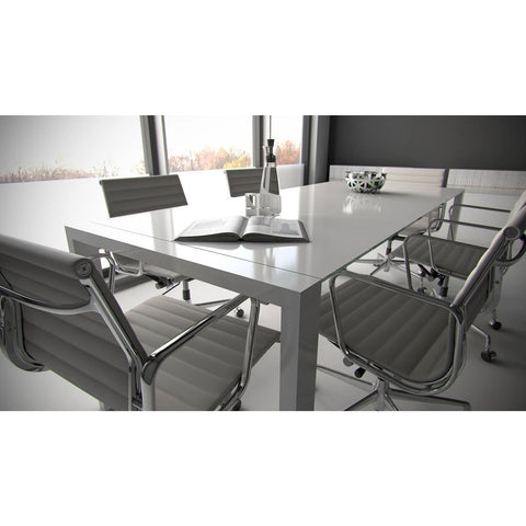 Dittrich Design: Dialog Table Range. Office, Dining, Architect Tables., [product_variation] - Freedom Homestore