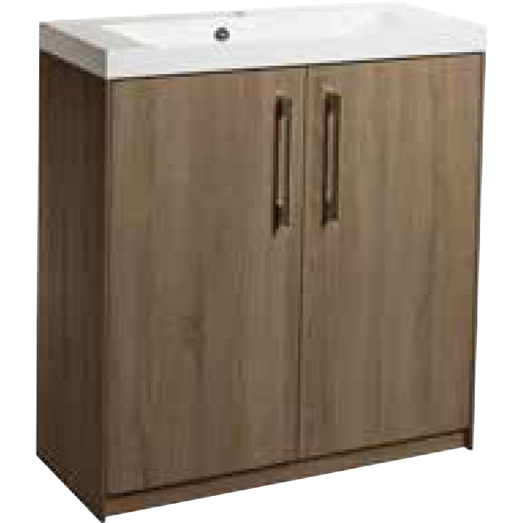 *Clearance* Roper Rhodes R2 'Agile' Floor Standing Bathroom 80cm Vanity Unit With Sink., [product_variation] - Freedom Homestore