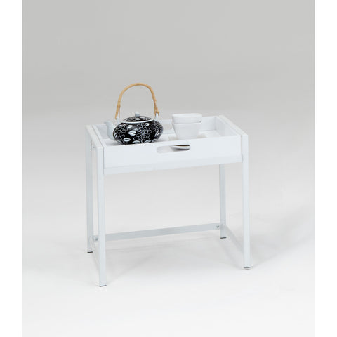 """Annika"". Multi-Function Serving Tray / Dinner Tray & Side Table., [product_variation] - Freedom Homestore"