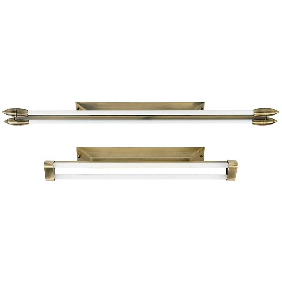 Endon enluce 1 metre fluorescent tube ceiling light freedom clearance endon enluce 1 metre fluorescent twin tube t5 ceiling light bars aloadofball Image collections