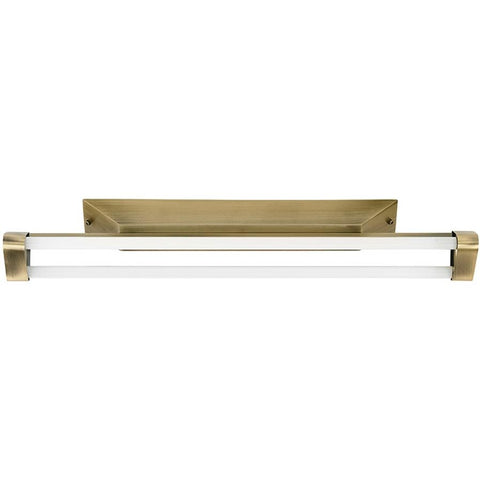 *Clearance* Endon 'Enluce' 1-Metre Fluorescent Twin Tube T5 Ceiling Light Bars., [product_variation] - Freedom Homestore