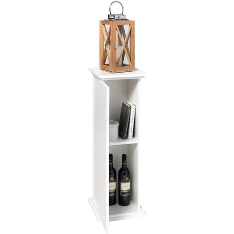 """Essex"" Pedestal Table Cupboard. Dais / Lectern Style Home Storage., [product_variation] - Freedom Homestore"