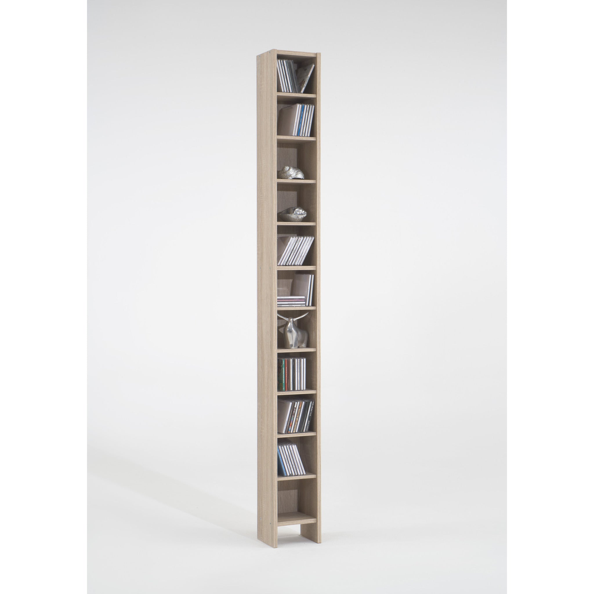 home shipping free bookcases garden overstock product tall shelf bookcase exmore adjustable media com tower with somette today