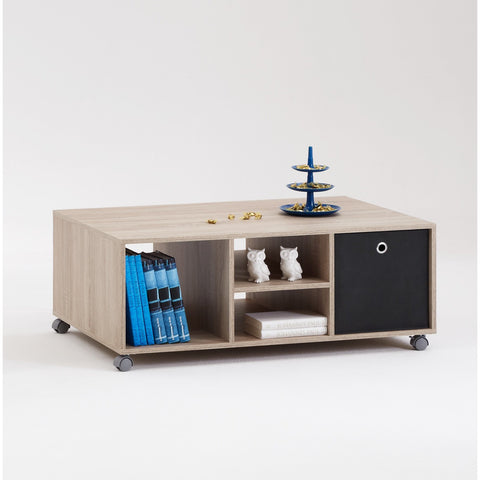 """Harri"" Designer Coffee / End Table / TV Hifi Stand Unit. Mega Range, [product_variation] - Freedom Homestore"