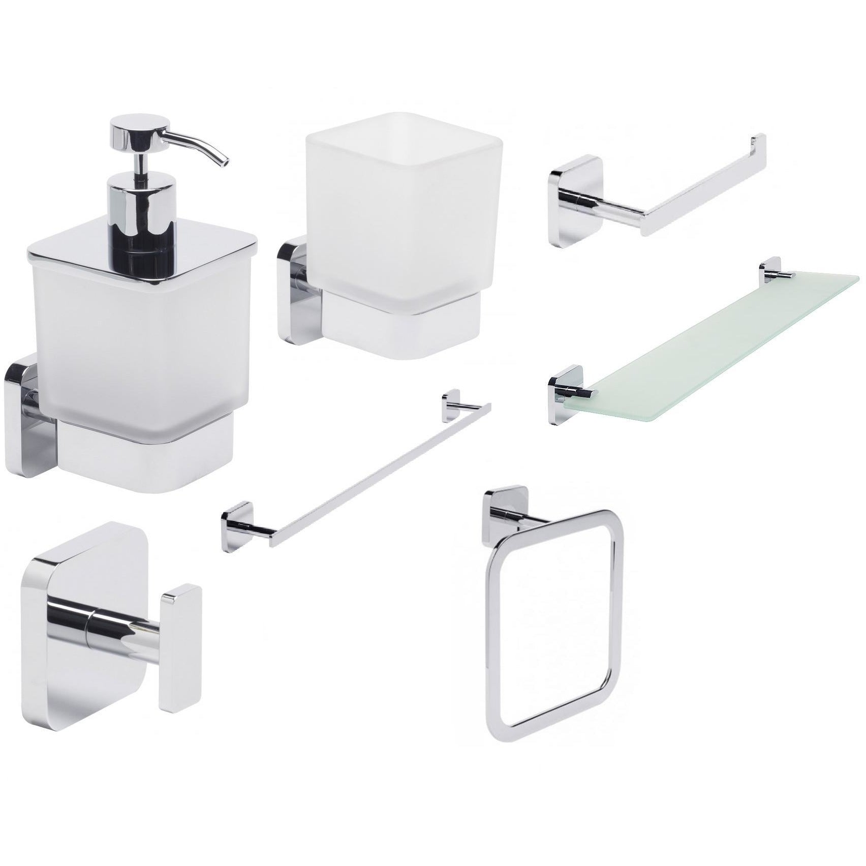 Roper Rhodes Designer Bathroom Accessory Range Ignite – Freedom ...