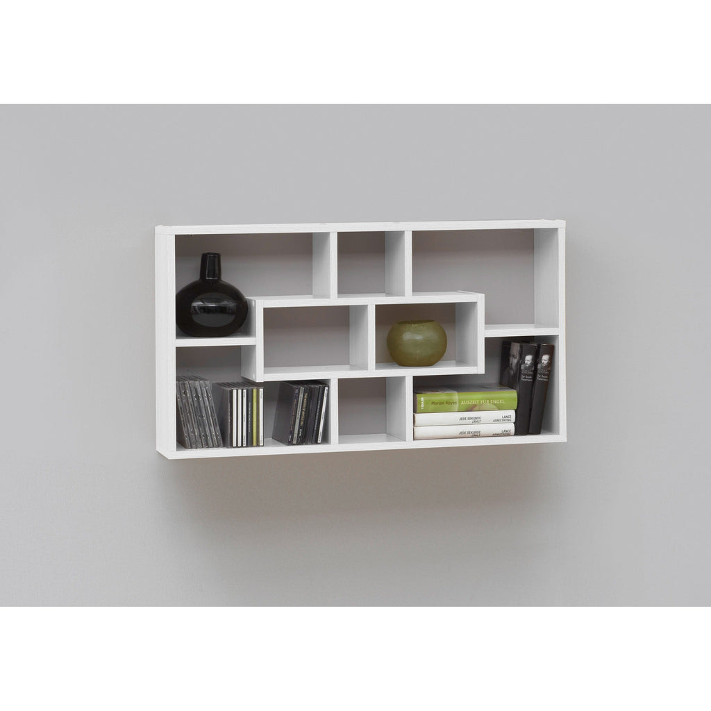 Lasse Display Shelving Decorative Designer Wall Shelf, [product_variation] - Freedom Homestore