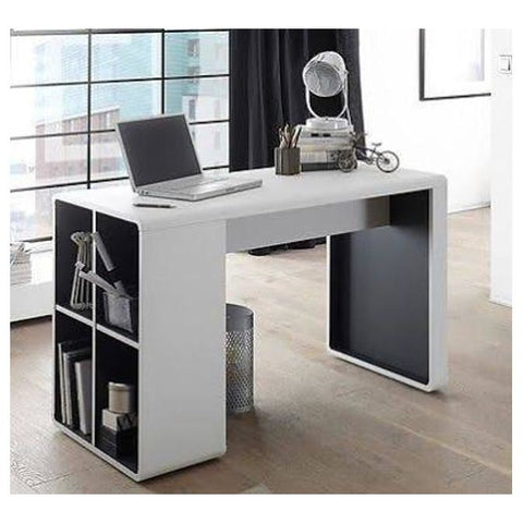 "MCA ""Tadeo"" Modern PC Desk Computer Table With Storage"