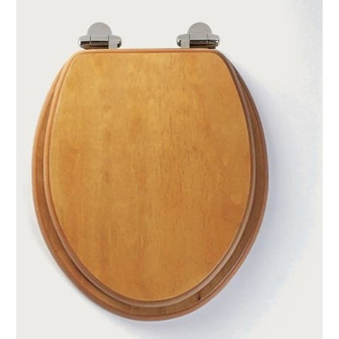*Clearance* Roper Rhodes / Destiny MDF Wood Bathroom Toilet Seat., [product_variation] - Freedom Homestore